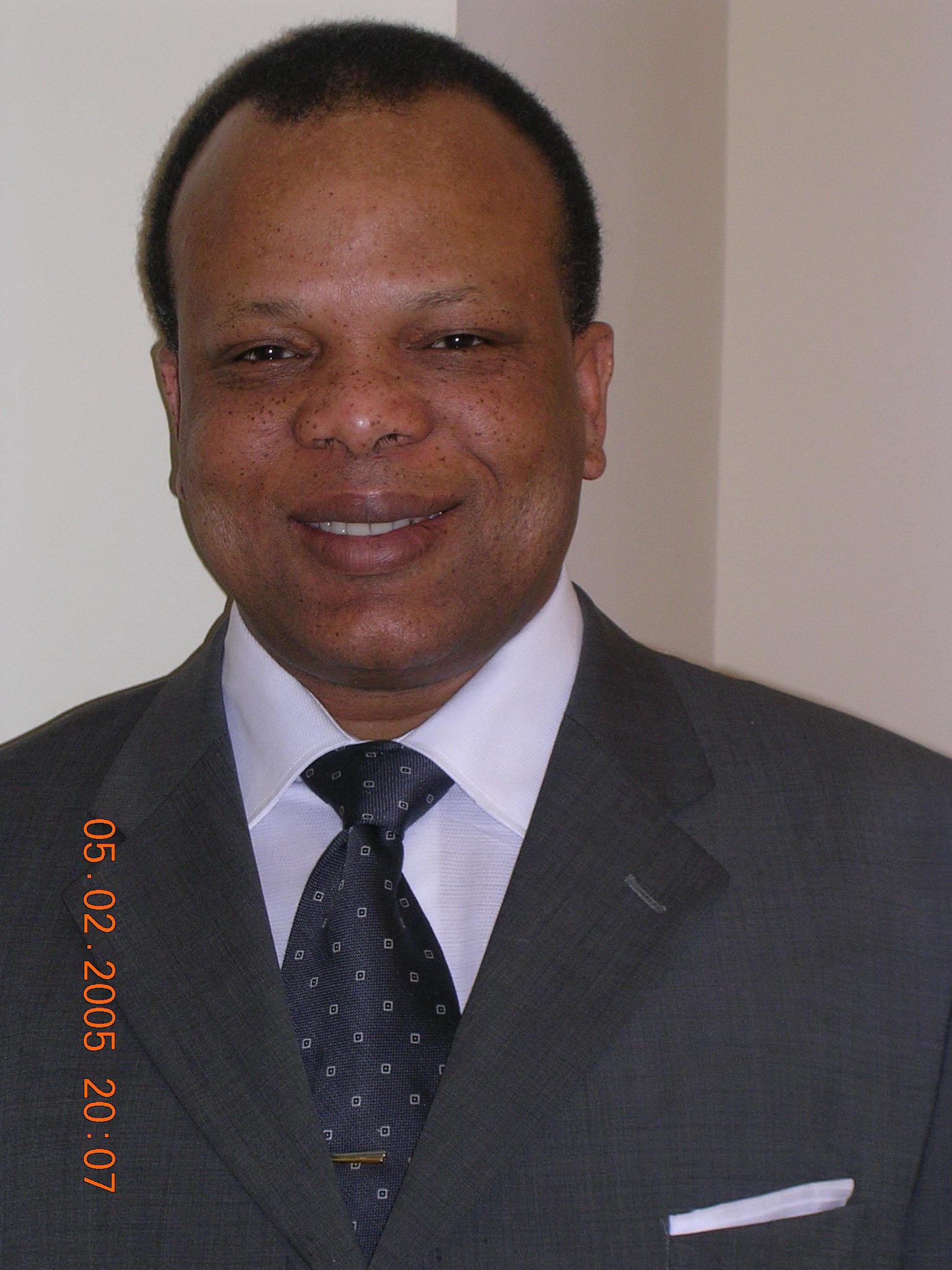 George Alula