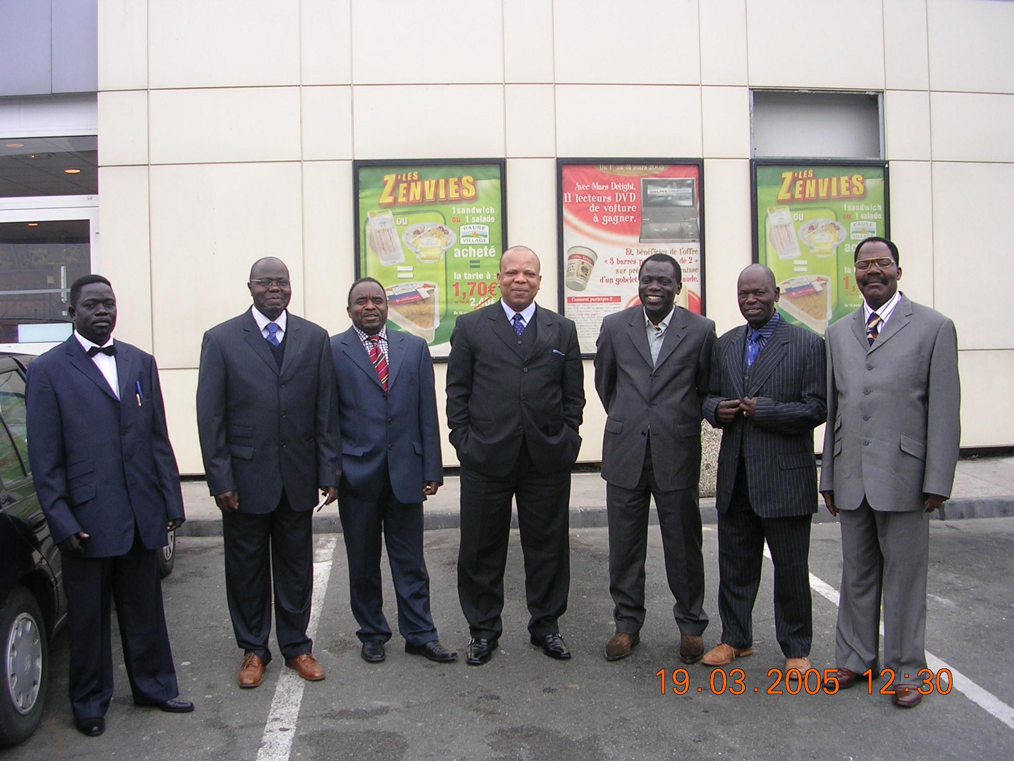 UNIC-France 2005