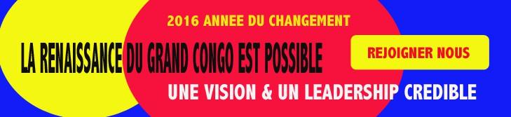 La Renaissance du Grand Congo est possible