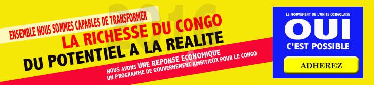 L'ONU NE DOIT PAS CONTINUER A TRAHIR LA RDC